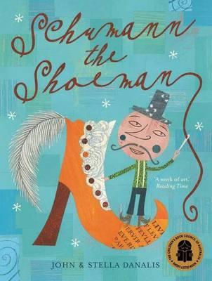 Schumann the Shoeman by Danalis John