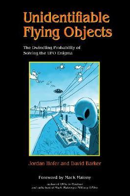 Unidentifiable Flying Objects by Jordan Hofer