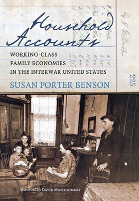 Household Accounts by Susan Porter Benson