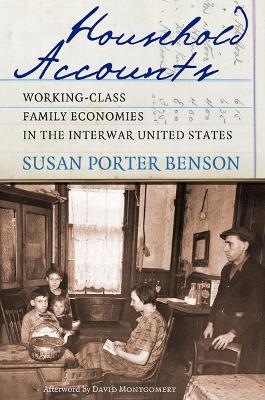 Household Accounts by Susan Porter Benson