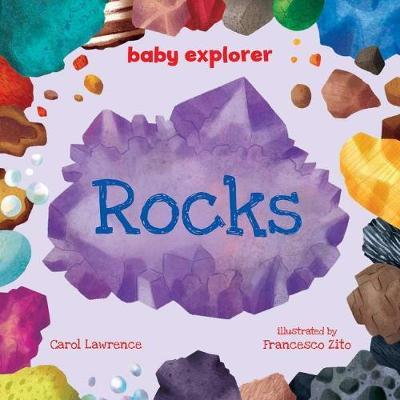 Rocks by Carol Lawrence