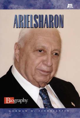 Ariel Sharon by Norman H Finkelstein