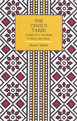 The Census Taker by Marilyn Stablein