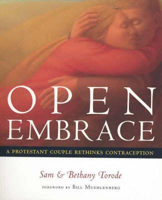 Open Embrace by Sam Torode