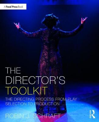 Director's Toolkit book