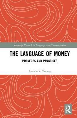 Language of Money book