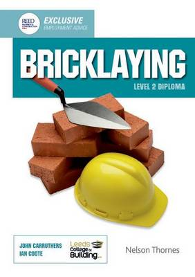 Bricklaying Level 2 Diploma by Leeds College of Building