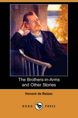 Brothers-In-Arms and Other Stories (Dodo Press) book