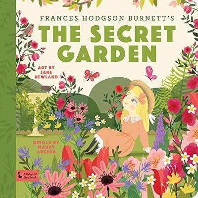 The Secret Garden by Mandy Archer