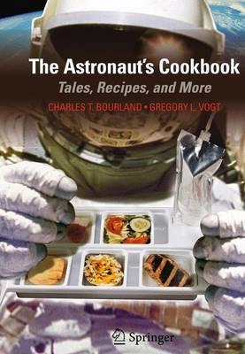 Astronaut's Cookbook book