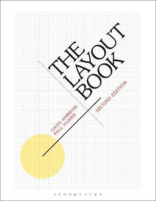 The Layout Book by Paul Harris