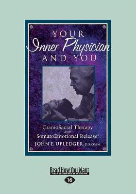 Your Inner Physician and You book