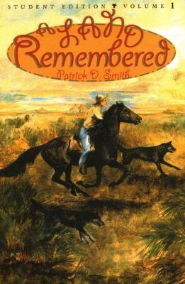 Land Remembered, Volume 1 book