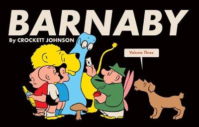Barnaby Volume Three by Crockett Johnson