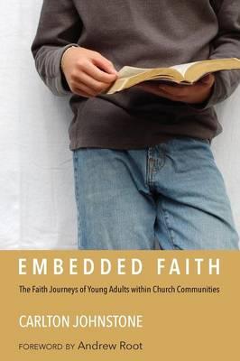 Embedded Faith by Carlton Johnstone