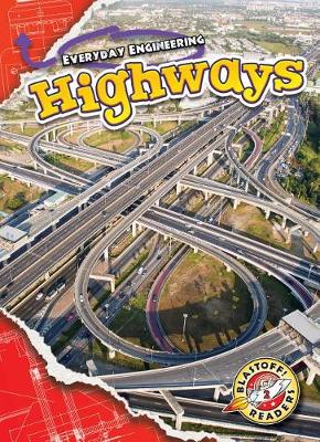 Highways by Chris Bowman