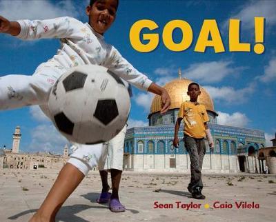 Goal! by Sean Taylor