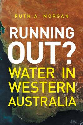 Running Out? book