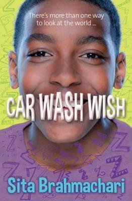 Car Wash Wish book