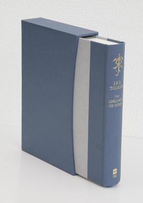 Children of Hurin book
