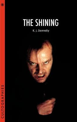 The Shining by Kevin Donnelly