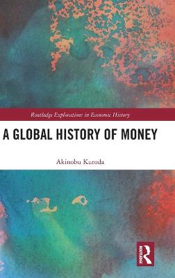 A Global History of Money book