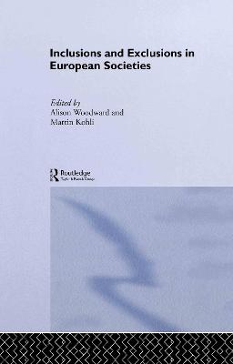 Inclusions and Exclusions in European Societies book