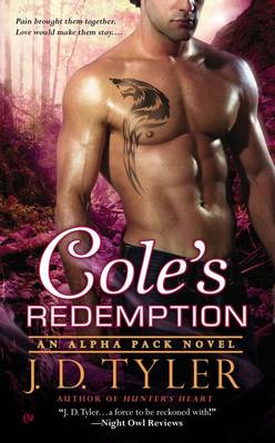 Cole's Redemption by J. D. Tyler