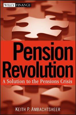 Pension Revolution book