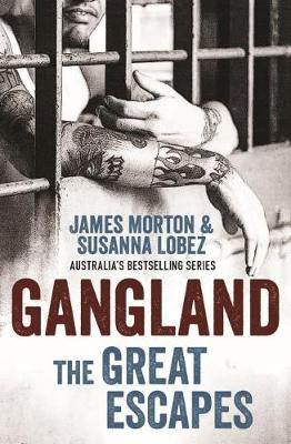 Gangland: The Great Escapes book