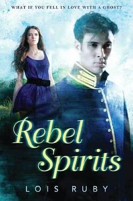 Rebel Spirits book