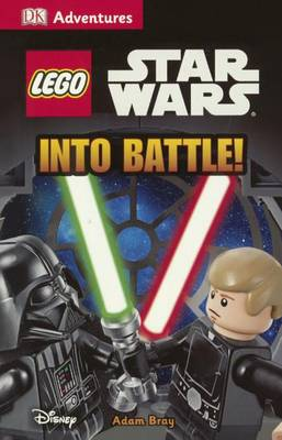 Lego Star Wars by DK Publishing