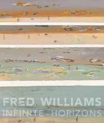 Fred Williams by Sebastian Smee