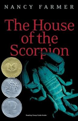 House of the Scorpion book