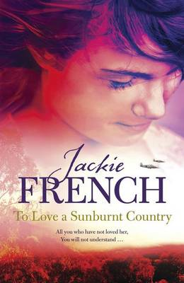 To Love a Sunburnt Country book