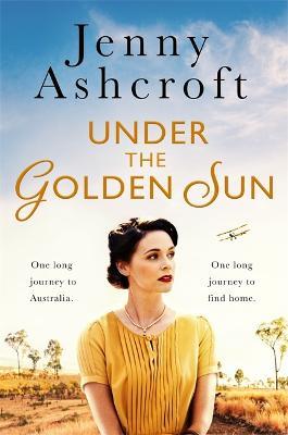 Under The Golden Sun book