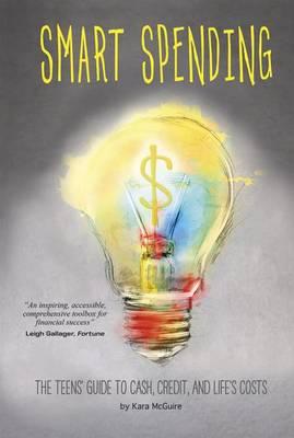 Smart Spending book