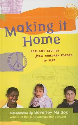Making It Home by Beverley Naidoo