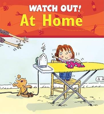 Watch Out! at Home book