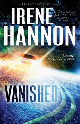 Vanished by Irene Hannon