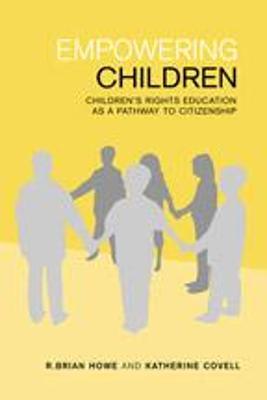Empowering Children by Brian Howe