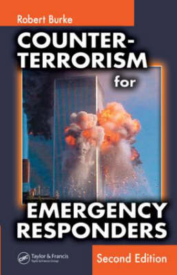 Counter-Terrorism for Emergency Responders book