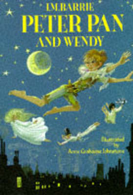 Peter Pan and Wendy by Sir J. M. Barrie