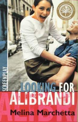Looking for Alibrandi by Melina Marchetta
