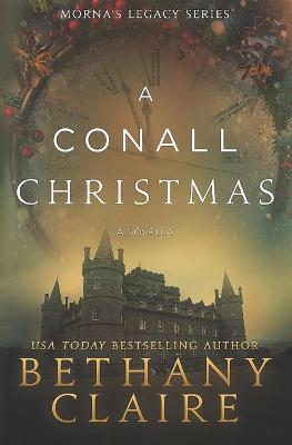 A Conall Christmas by Bethany Claire