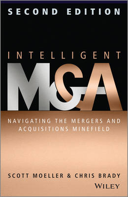 Intelligent M & A book