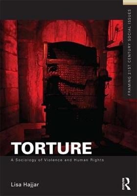 Torture by Lisa Hajjar