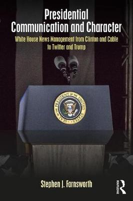 Presidential Communication and Character book