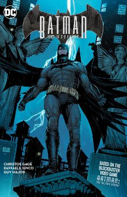 Batman: Sins of the Father by Christos Gage