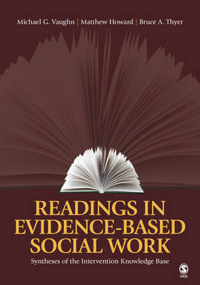 Readings in Evidence-Based Social Work by Michael Vaughn